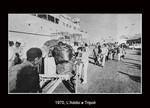1970, Laddio a Tripoli