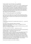 Trascrizione dellintervista di Domenico Infantolino a Raffaele Brignone, Paderno, 08, 09, 2018
