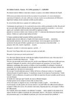 Trascrizione dellintervista di Domenico Infantolino a Letterio Alabiso, 14, 09, 2018