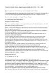 Trascrizione dellintervista di Domenico Infantolino a Umberto Vaccarini, 11 09, 2018