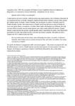 Trascrizione dellintervista di Domenico Infantolino a Zina Augugliaro